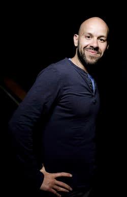 Mourad Merzouki