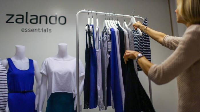 Zalando Bounces Back With Stronger Growth At End Of 2018 Financial