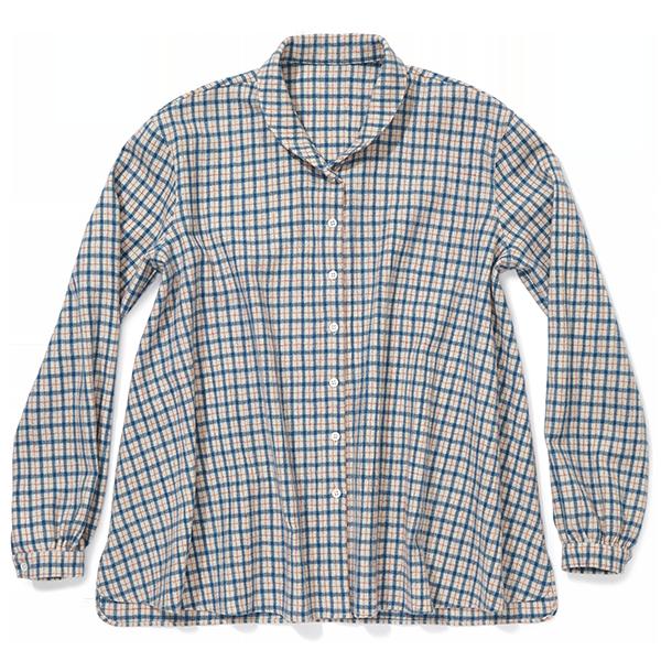 Check shirt, £390