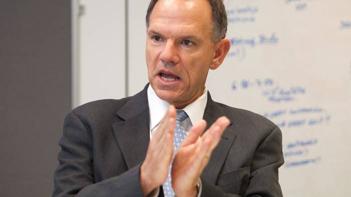 Picture shows Geoffrey Garrett, Dean of the Australian School of Business. PHOTOGRAPH BY DANIEL JONES 2013 07815 853503 info@danieljonesphotography.co.uk www.danieljonesphotography.co.uk