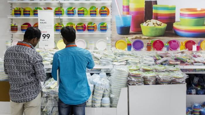 Ikea Unpacks First Store In India After 12 Year Struggle Financial