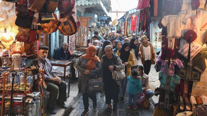 Cash culture drags on financial inclusion efforts in north Africa