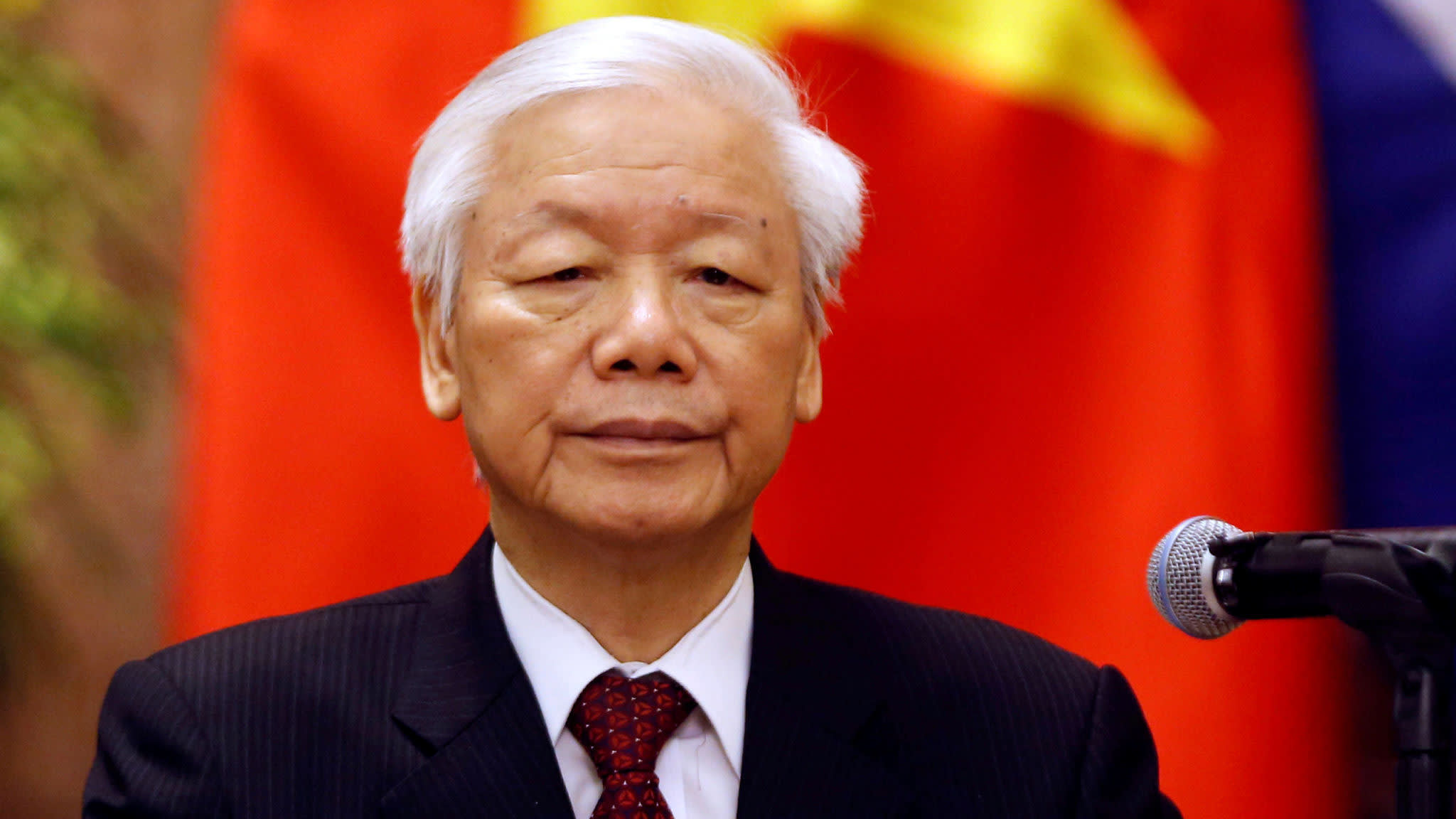 Vietnamese president ill, government says | Financial Times