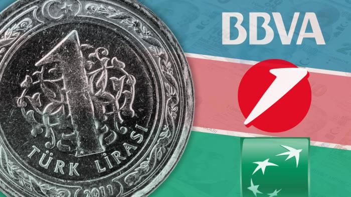 Hoe Turkije de VS terug kan pakken op haar financiële oorlogsvoeringsmethoden en Europa op de knieën kan dwingen
