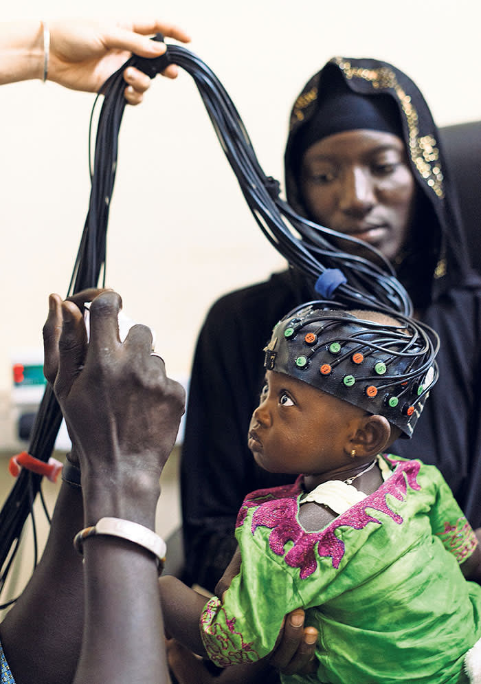 Brain Scans Reveal How Poverty Hurts >> Feed The Brain And Save The Child Financial Times