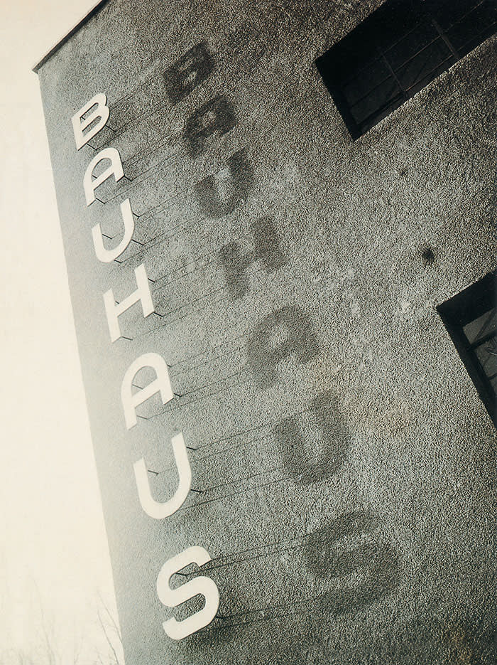 The enduring legacy of Bauhaus, from phones to skyscrapers