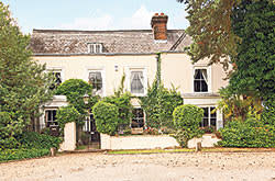 Pymlicoe House, Hadley Green West, Barnet, London