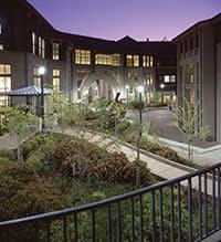 Haas school at UC Berkeley