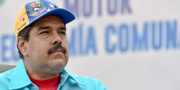 Nicolás Maduro, Venezuela's president, has insisted the country will continue to meet all its debt payments