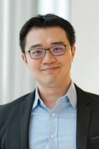 Chengwei Liu, Associate Professor of Strategy and Behavioural Science and author of Luck, A Key Idea for Business and Society published by Routledge.