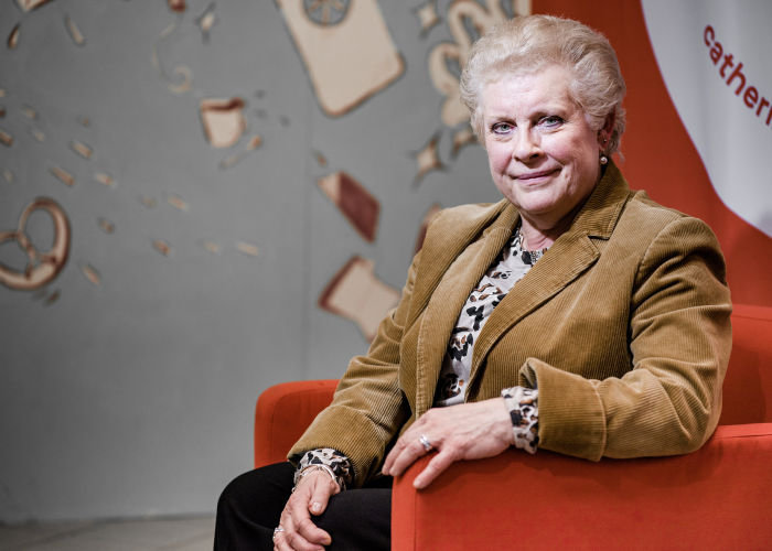 Catherine Trautmann, Strasbourg, municipal elections 2020, french political personality.