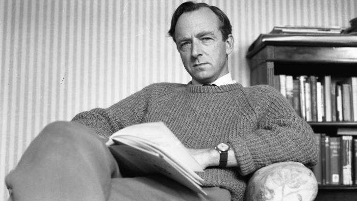 Robert Neild Economic Advisor to the Treasury in the Labour Government Sept 1963