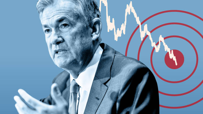 Bond markets are unconvinced how effective central bank tools are | Financial Times