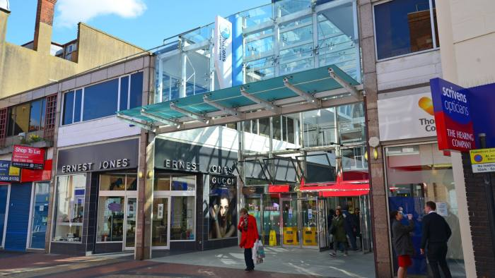66597c69480 UK shopping centre owned by private equity forced into receivership ...