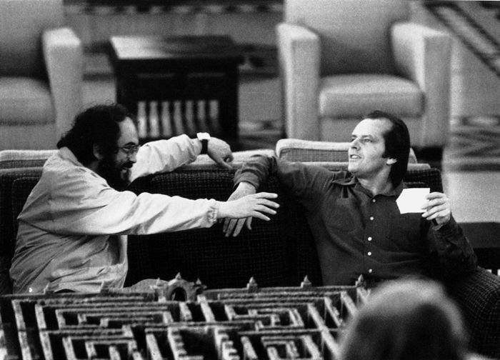 Why the design genius of Stanley Kubrick goes beyond film | Financial Times