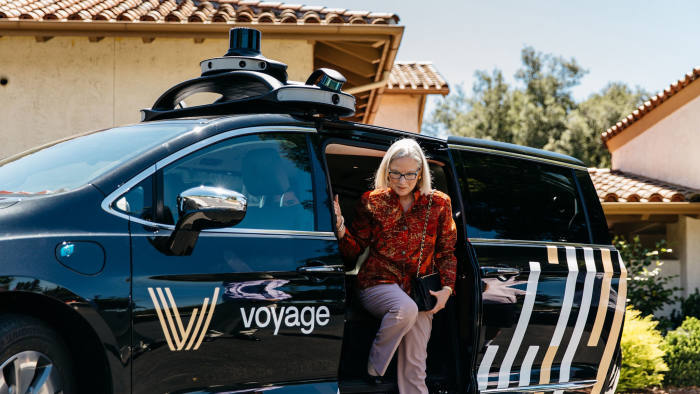 Voyage Auto in The Villages