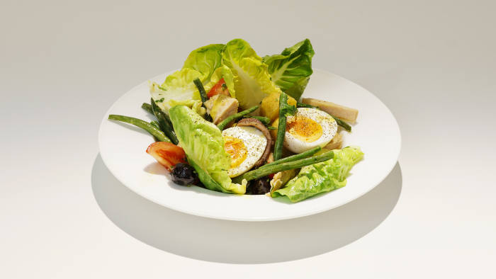 What is a salad – and why are the British so precious about it? | Financial Times