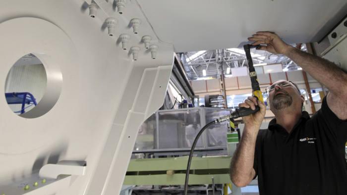 Melrose bonus award perplexes staff at factory marked for