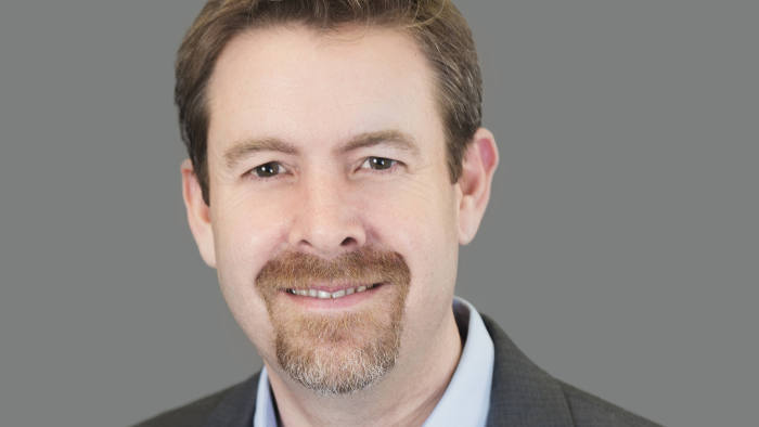 Sean Stannard-Stockton is the president and chief investment officer of Ensemble Capital Management, located in Burlingame, CA,