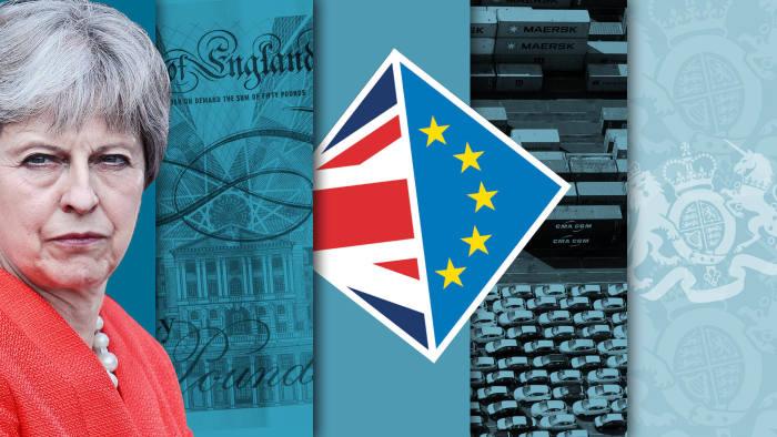 19ce31b7e77 Economists predict the UK economy s trajectory in 2019