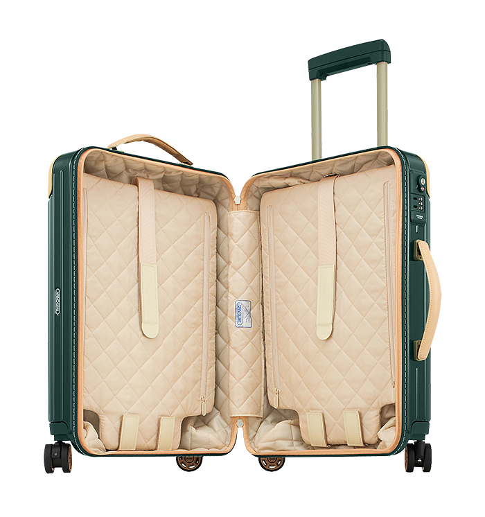 b49ea9623c70 Case study  Why Rimowa rules the luggage carousel