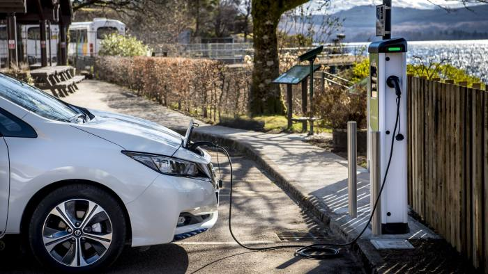 bad2ce3dd3 How the UK is falling behind in the global electric car race ...