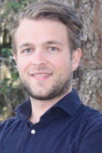 Max Rofagha, finaliser