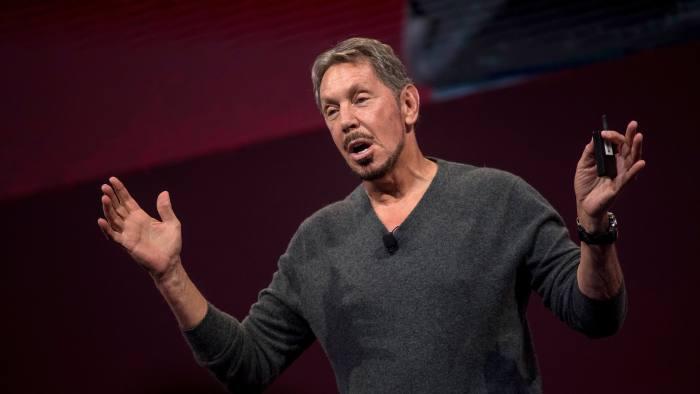 Ellison joins Tesla board in reshuffle to rein in Musk | Financial Times