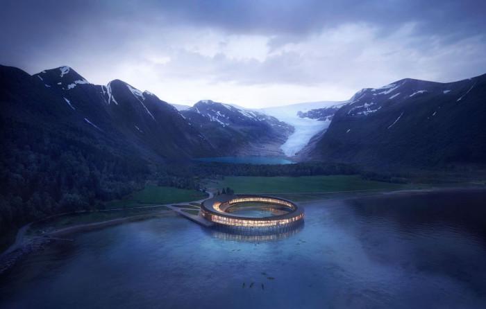 Svart Norway . PR PROVIDED