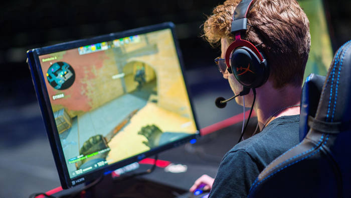 Video games are easy channel for money launderers   Financial Times