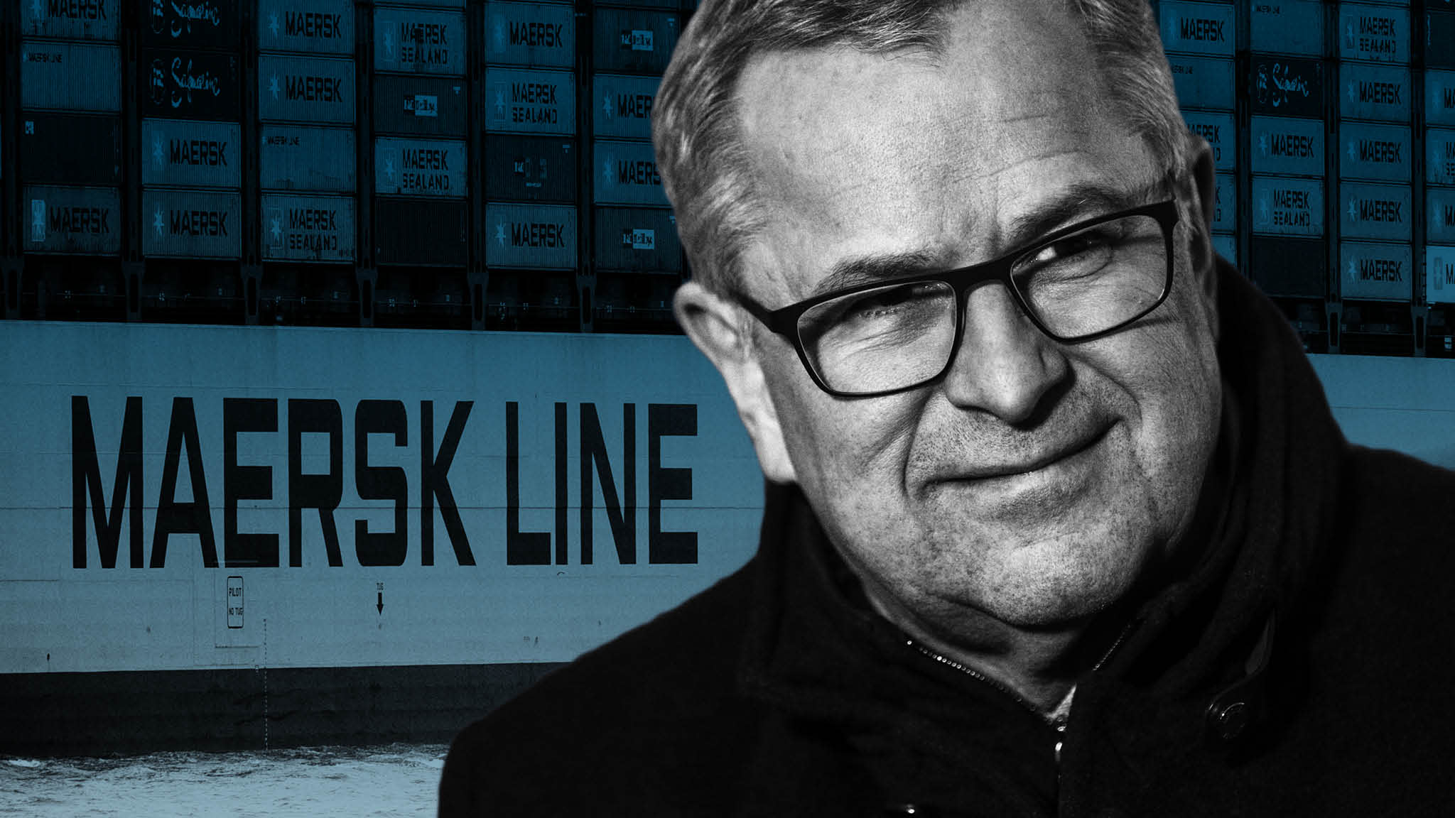 Shipping giant Maersk steams ahead with break-up plans | Financial Times