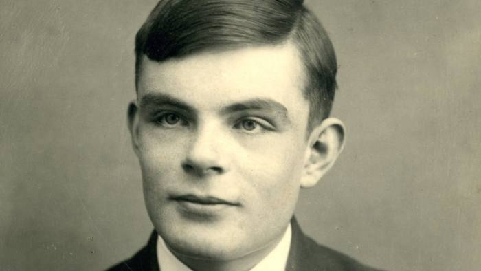 Quantum computing is building on Alan Turing's legacy | Financial Times