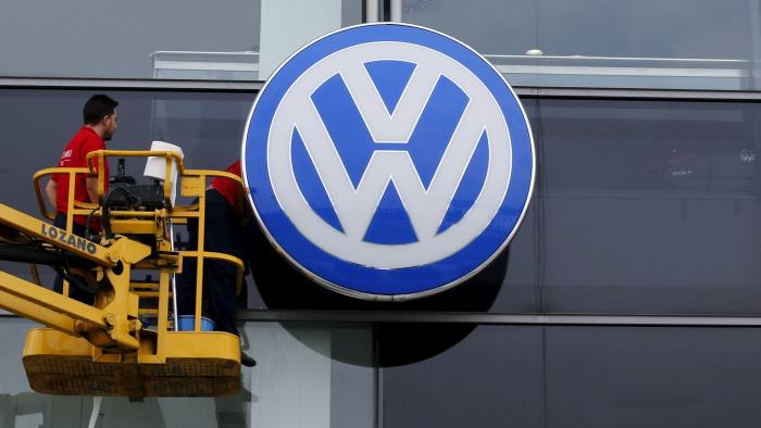 Volkswagen And The Moral Business Behaviour Lessons Financial Times