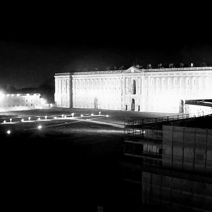 """a Reggia di Caserta webcams of Italy project. by"