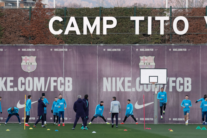 c33265d3a86 How FC Barcelona are preparing for the future of football ...