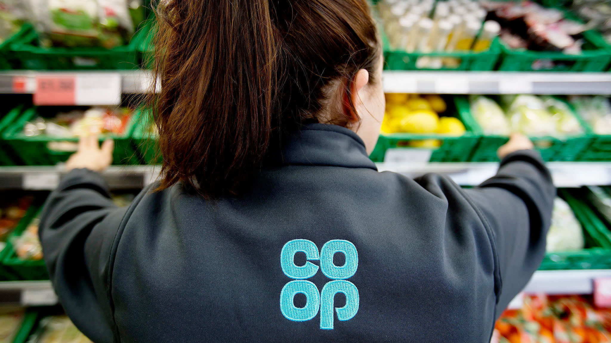 Co-op ordered to make 'major changes' over supplier treatment | Financial Times