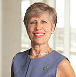 Anne Marie Verstraeten, UK country head, BNP Paribas Group