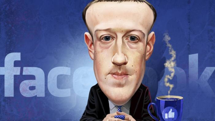 Mark Zuckerberg, a tech visionary tripping up on his own