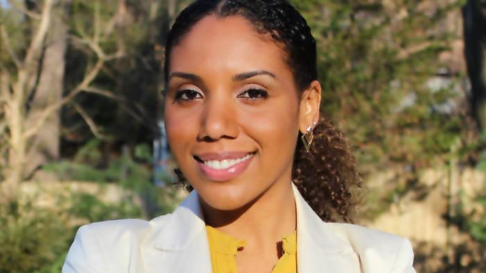 Shaina Silva, director TERRA Accelerator