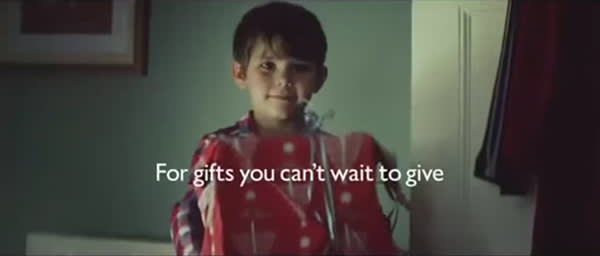 The John Lewis Christmas ads, which put emotion centre stage, have proved a particularly effective use of TV