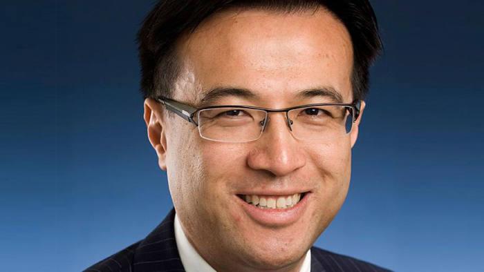 Terence Tse