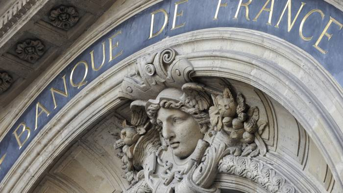 French central bank slashes GDP forecast on back of yellow vests