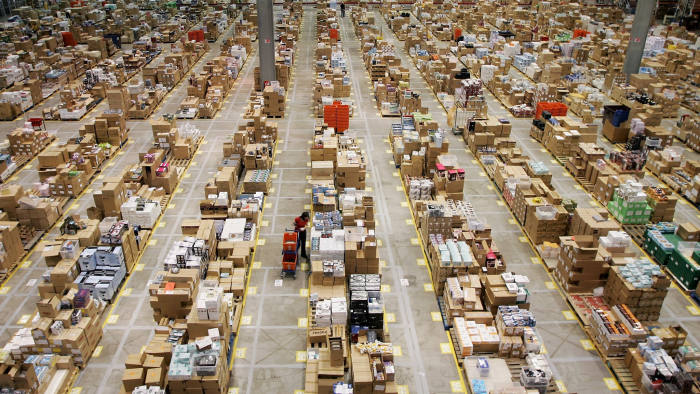 When the global financial crisis struck 10 years ago, Amazon was poised to wreak its deep-discounted havoc on the traditional retail model. The future of books looked shaky