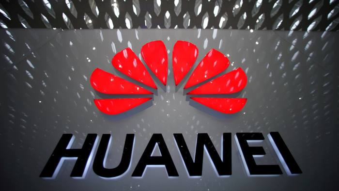US agencies barred from buying Huawei equipment | Financial Times