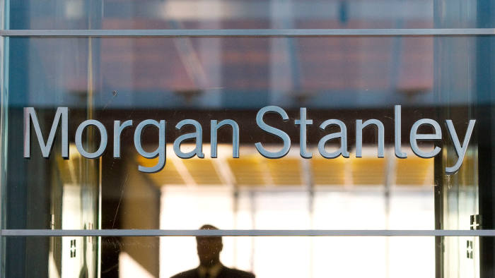 Morgan Stanley reveals theft of client data | Financial Times