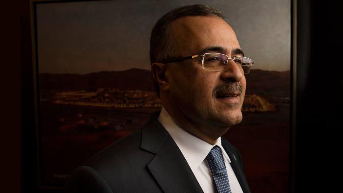 Saudi Aramco CEO defends Sabic deal | Financial Times