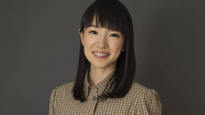 Marie Kondo's method of tidying is rooted in Shinto spiritualism