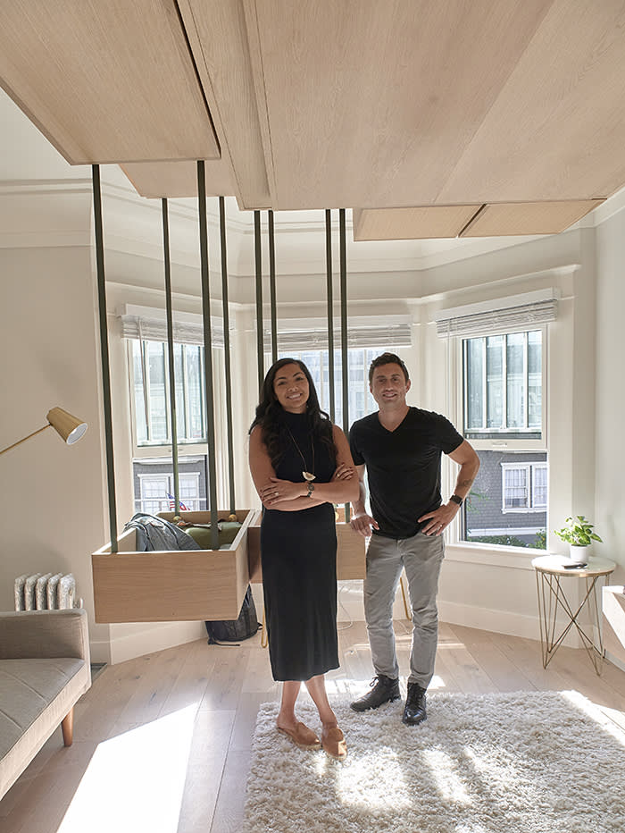 Extreme Micro Living In San Francisco Financial Times