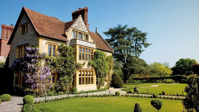 Belmond Le Manoir Aux Quat'Saisons | Raymond Blanc, Oxford Hotels