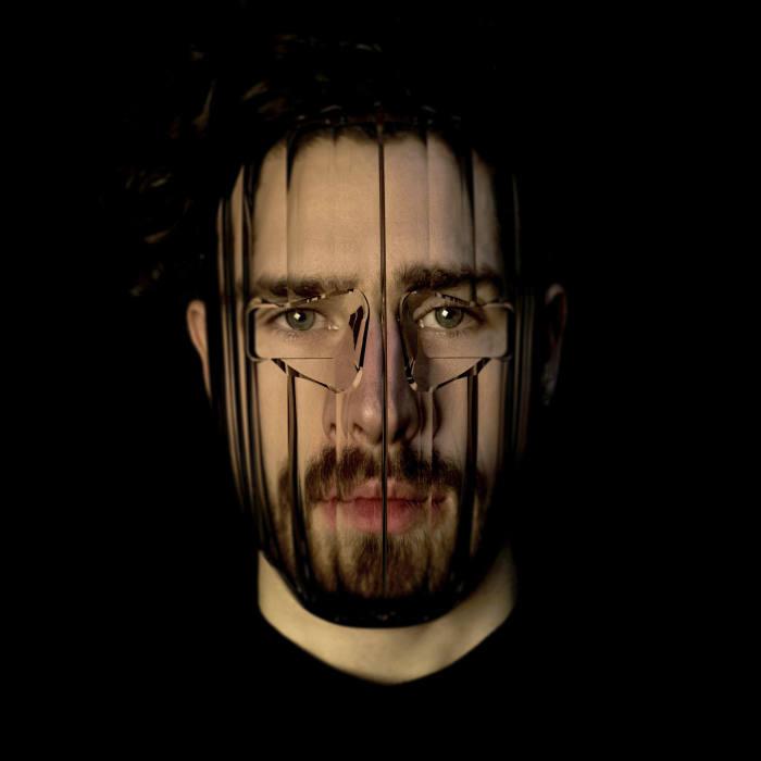 Anti facial recognition Mask by Dutch artist Jip van Leeuwenstein.